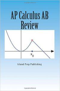 ap calc review book