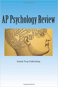 ap psychology review book