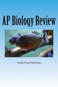 ap biology review book