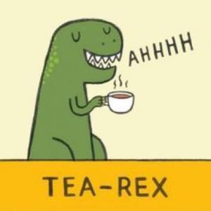 Reduce Stress Green Tea