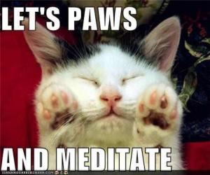 Reduce Stress Meditation